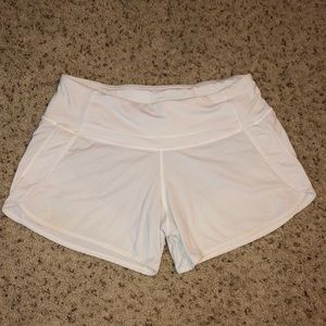 Lululemon Run Times II Shorts